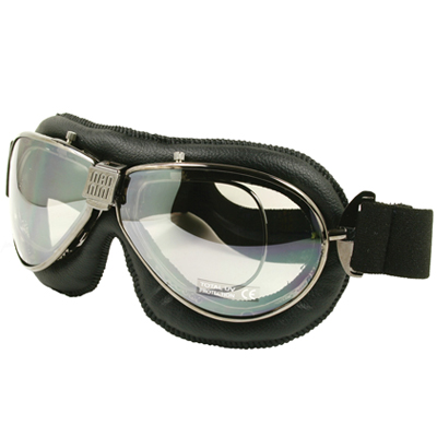 prescription steampunk goggles