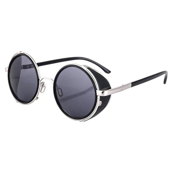 welder steampunk glasses