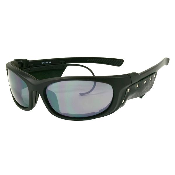 prescription steampunk sunglasses