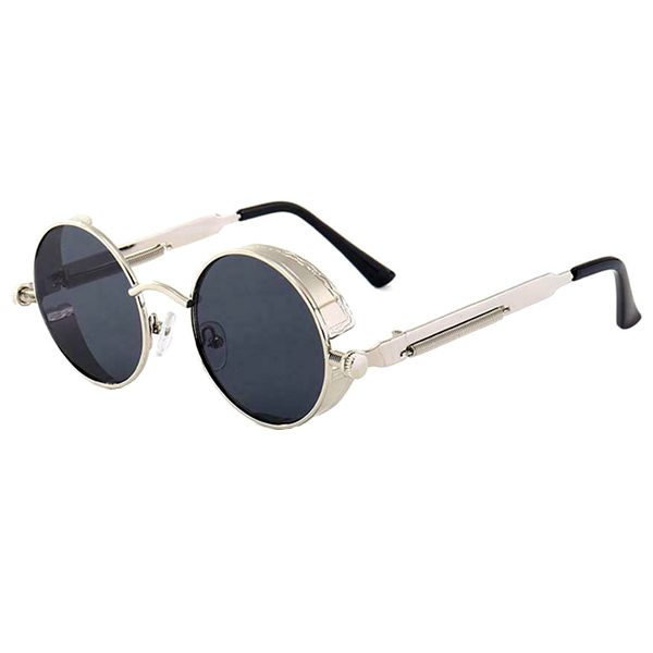 mechanical steampunk glasses