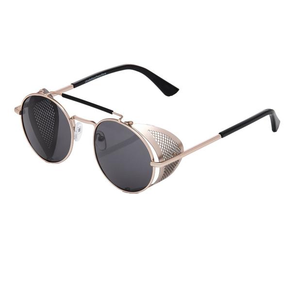 prescription steampunk glasses
