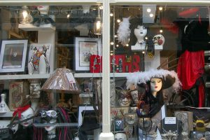 goth shop whitby