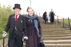 whitby goth festival